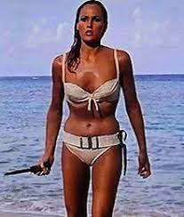White bikini of Ursula Andress - Wikipedia