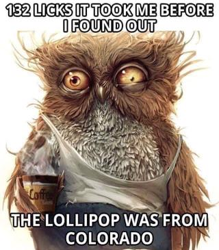 how-many-lick-center-tootsie-pop-from-colorado-owl-edible-meme.jpg