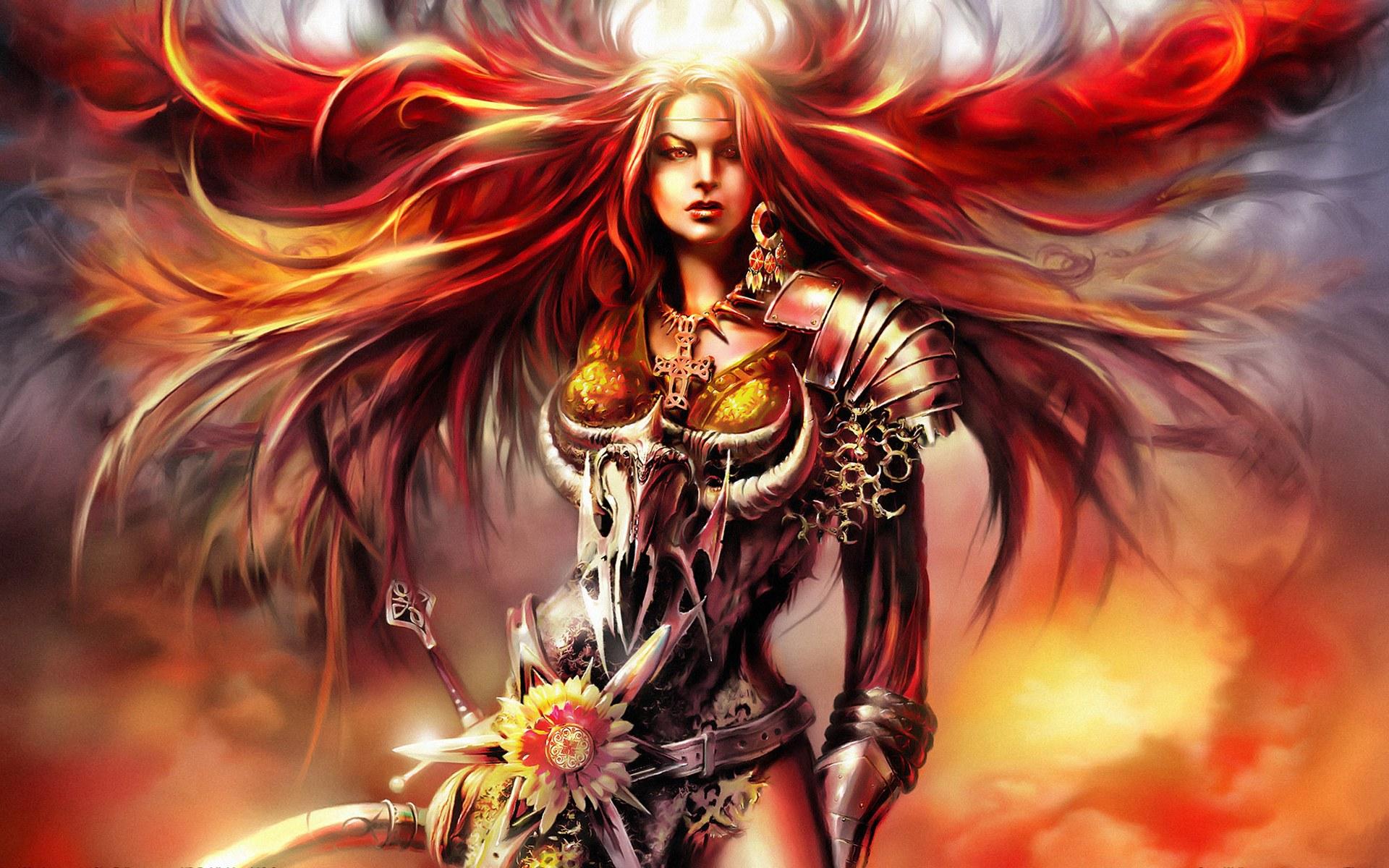 ws_Fantasy_girl_-_Warrior_1920x1200.jpg